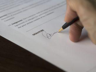 Kader-Arbeitsvertrag
